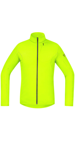 GORE BIKE WEAR Universal Thermo Jersey Men neon yellow